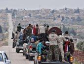 """وصول مجموعة جديدة من القوات الشعبية السورية إلى عفرين لمواجهة """"داعش"""" وتركيا"""
