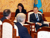 رئيس كوريا الجنوبية يقبل دعوة بوتين لزيارة روسيا خلال فعاليات كأس العالم 2018