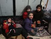 الصليب الأحمر: قافلة مساعدات لسوريا تتجه إلى تل رفعت وعفرين