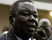 الآلاف يشيعون جثمان المعارض الزيمبابوى مورجان تشانجيراى