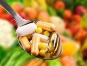 دراسة: المكملات الغذائية ضررها أكثر من نفعها