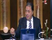 """وزير الصحة لـ""""ON E"""": مصر أرخص دولة فى أسعار الدواء.. ولا توجد زيادات جديدة"""