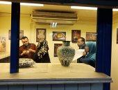 النماذج الأثرية: الترويج للمستنسخات بمحطات المترو يرفع الوعى الأثرى للمواطنين