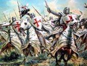 """""""فرسان الهيكل"""" حركة أوروبية استغلت الدين.. كيف كانت النهاية؟"""