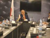 """صور.. """"دعم مصر"""" يجتمع بالهيئة الاستشارية لمناقشة أهم التشريعات البرلمانية"""