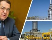فيديو.. وزير البترول: طرح أسهم 11 شركة تابعة للقطاع فى البورصة بنسبة من 15 إلى 30%