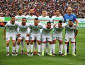 شاهد.. مولودية الجزائر يكتسح أوتوهو الكونغولى 9 – 0 فى دورى الأبطال