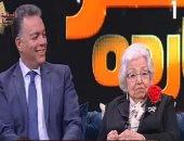 ناظرة الـ3 وزراء: أتمنى مقابلة السيسى علشان أقوله كلنا بنحبك وبدعيله لما بصلى