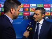 فالفيردى: برشلونة تخطى أصعب مباراة فى الموسم.. وإصابة قوية لبوسكتس