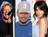 """س وج.. من هم النجوم المكرمون بـ""""iHeartRadio Music Awards""""..والمشاركون بالعروض"""