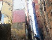 صور.. تفاصيل مصرع عريس بالإسكندرية بعد 48 ساعة من زفافه بسبب أسطوانة غاز