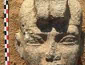 صور ...اكتشاف آثار مصرية فى معبد آمون بالسودان تعود لـ 2600 سنة