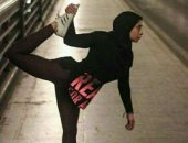 تعرف على أشهر فتيات رفعن شعار رقص وحرية فى شوارع اجتماعية