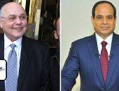 تعرف على مكان لجنتى تصويت السيسى وموسى مصطفى موسى بانتخابات الرئاسة