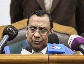 """جنايات القاهرة تقضى بالإعدام شنقا لـ21 متهما بـ""""خلية دمياط الإرهابية"""" (صور)"""