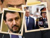 """بعد 7 سنوات غياب.. """"برلسكونى"""" على """"باب الحكومة"""".. رئيس وزراء إيطاليا الأسبق يغازل المسلمين بـ""""التطمينات"""" لحسم انتخابات إيطاليا.. ويتعهد بـ""""حماية المساجد"""" .. ووصف التدخل فى ليبيا وعزل القذافى بـ""""الجنون"""""""