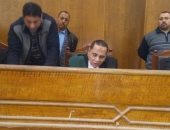 """قفص الاتهام ينتظر 2 من المتهمين بسرقة """"الفيلات"""" بالقاهرة الجديدة"""