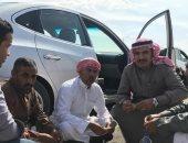 نائب وسط سيناء : لأول مرة أنام فى قريتى آمن بسبب نجاح عملية سيناء 2018