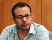 """أفضل مداخلة بـ""""التوك شو"""".. محامى مى الشامى المنسحب يكشف تفاصيل المؤامرة على دندراوى الهوارى"""