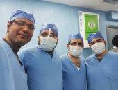 إجراء جراحة نادرة بالمنيا تعيد القصبة الهوائية بعد انفصالها عن الحنجرة