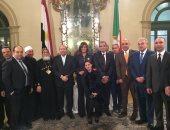 وزيرة الهجرة من إيطاليا: للمهاجرين المصريين غير الشرعيين الحق فى المشاركة بالانتخابات