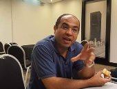 عبد الحفيظ يبحث مع السفير المصرى ترتيبات رحلة الأهلى للجابون