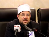 وزير الأوقاف لوالدى الشهيد عفيفى سعيد عفيفى: دعوتكم لى أمر واجب النفاذ