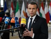 ماكرون يعبر عن دعم بلاده لجهود إيطاليا فى تعزيز الاستقرار بمنطقة الساحل