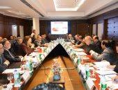 وزيرا التنمية المحلية والتخطيط يلتقيان 7 محافظين لإعداد خطة التنمية المستدامة