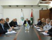 إسماعيل هنية يترأس اجتماعات المكتب السياسى لحركة حماس فى القاهرة