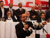 النائب هشام الشعينى: الحشد بالانتخابات لدعم السيسى أفضل رد على المتربصين بمصر