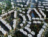 بلومبرج: CFLD الصينية تدخل العاصمة الإدارية باستثمارات تصل لـ 20 مليار دولار