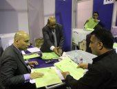 """تقدم أحمد المصرى مرشح قائمة """"حب مصر"""" بانتخابات المهندسين بالإسماعيلية"""
