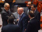 صور.. مجلس الأمن الدولى يؤجل التصويت على مشروع قرار يدعو لهدنة فى سوريا