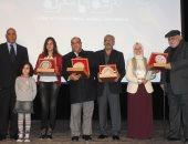 صور.. رئيس التنمية الثقافية يعلن جوائز الدورة الحادية عشر للرسوم المتحركة