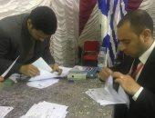 تقدم مرشح مهندسون فى حب مصر على منصب النقيب بالجيزة بعد إعادة فرز الأصوات