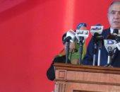 فيديو.. وزير التنمية المحلية: لا يوجد مشاركة سياسية إيجابية للشباب قبل 2011