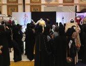 شاهد.. أول عرض أزياء فى السعودية لمدة 3 أيام ويقدم 21 تشكيلة