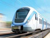 فيديو جراف.. أول قطار سريع بمصر لدعم خريطة التنمية