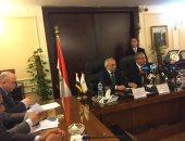 وزير التموين: إنشاء منطقتين لوجيستين فى شمال سيناء لتوفير السلع للمواطنين