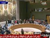 مندوب الكويت بالأمم المتحدة: الدعوة لاجتماع الأسبوع المقبل لبحث أوضاع غزة