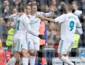 هل انتهت حقبة BBC فى ريال مدريد