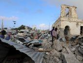 مقتل 7 على الأقل وإصابة 27 فى انفجار بمقديشو
