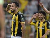 صحف السعودية تتحدث عن مهارات كهربا قبل مباراة الاتحاد والشباب