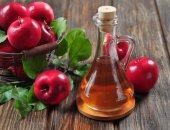 صحتك فى وصفة.. إزاى تستخدم خل التفاح لعلاج قرحة المعدة؟