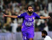 """""""اليوم السابع"""" يكشف حقيقة اعتداء حسين الشحات على لاعب الدحيل القطرى"""