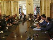 """""""صحة البرلمان"""" تلغى اجتماعها لبحث مشاكل التمريض لغياب ممثلى المالية والتخطيط"""