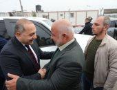 أ ش أ: الوفد الأمنى المصرى يعود إلى غزة لمتابعة تنفيذ ملف المصالحة الفلسطينية