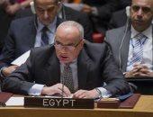 الأمم المتحدة تعتمد مشروع قرار مصرى يطالب إسرائيل بإنهاء احتلال الجولان