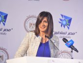"""وزيرة الهجرة تعلن تفاصيل أسبوع """"العودة للجذور"""" بعد مباحثات مع اليونان وقبرص"""